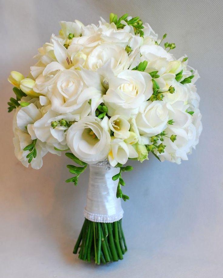 Букет невесты купить в ростове недорого