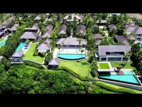 Villa Santai Sorga - Luxury Bali Villa | The Ungasan Clifftop Resort