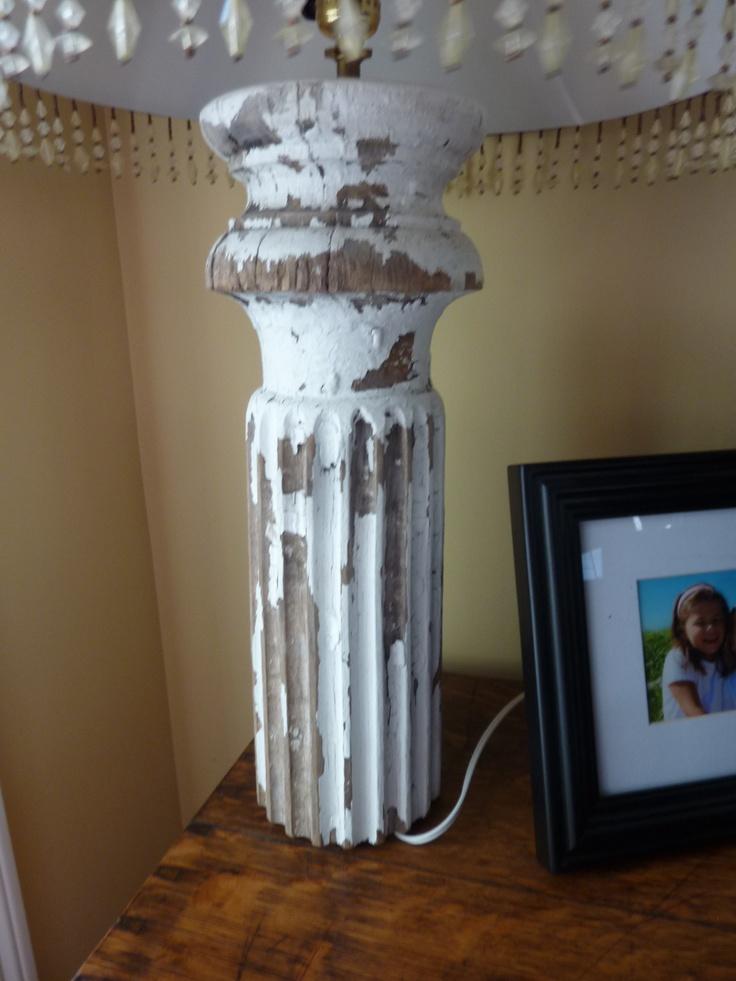 16 Best Repurposed Columns Images On Pinterest