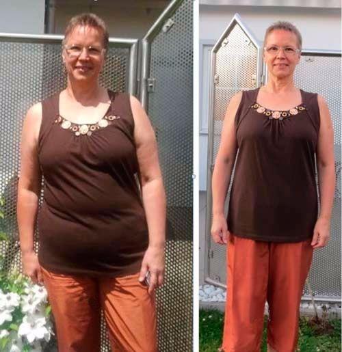 Hur gick jag från 98 till 56 kilo på bara 31 dagar? Hej, kompisar! Alla har märkt att jag har gått ner jättemycket i vik...