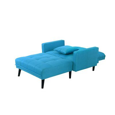 Walthall Chaise Lounge Upholstery: Sky Blue - http://delanico.com/chaise-lounges/walthall-chaise-lounge-upholstery-sky-blue-725767992/