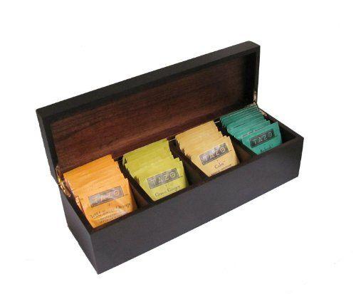 34 best tea box images on Pinterest   Tea box, Tea time and Wood