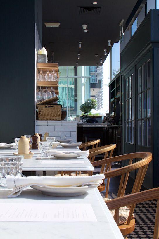French Restaurant In Milton Keynes