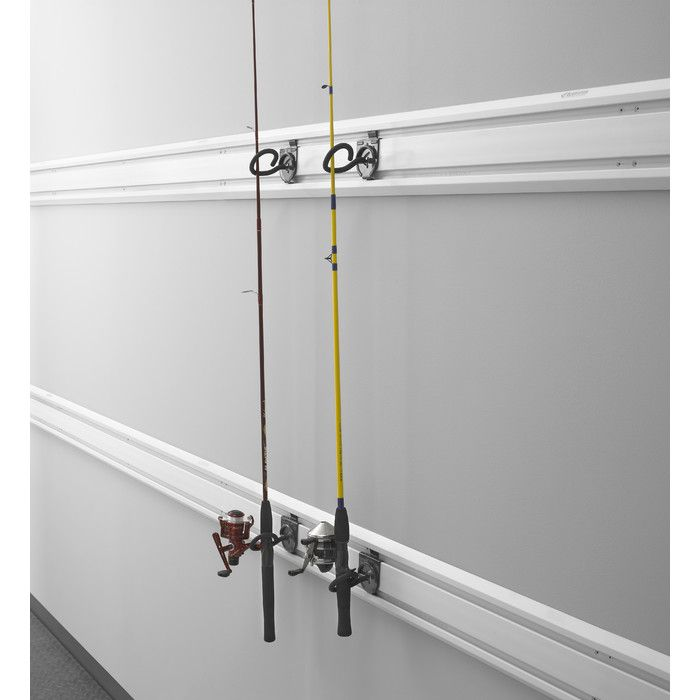 Best 25 fishing pole holder ideas on pinterest pvc rod for Fishing hook storage