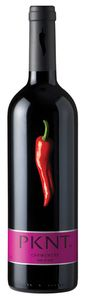 PKNT CARMENERE: Have yet to meet a Carmenere I haven't enjoyed. This is easy to find, easy to remember with it's big red chili, and tastes great. Silky and rich. At $9.99, it's a definite steal and beats many more expensive choices. From Chile.