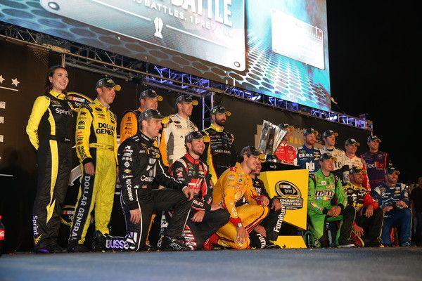 Dale Earnhardt Jr. Photos - NASCAR Sprint Cup Series Federated Auto Parts 400 - Zimbio