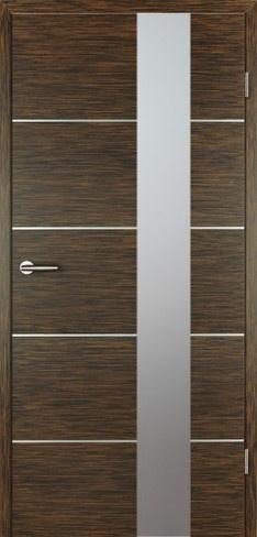 36 best images about door design on pinterest doors for Modern wooden main single door design
