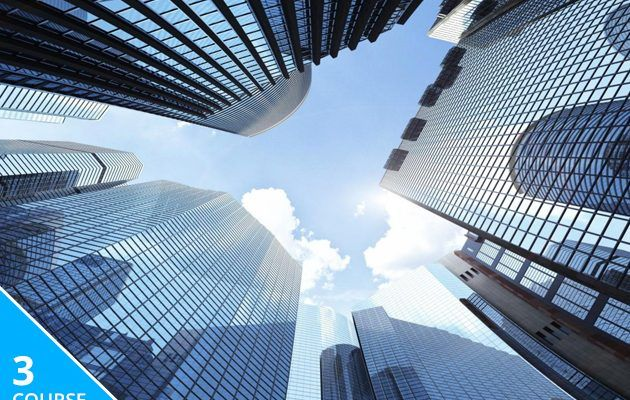 4 Courses Every Aspiring Entrepreneur Needs To Take Skyscraper Commercial Property Civil Engineering