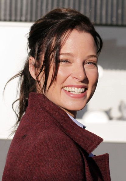 "Rachel Nichols Photo - Rachel Nichols Filming ""Out Of Time"" In Vancouver"