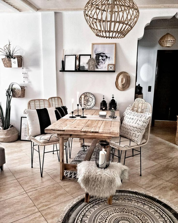 14++ Deco salon salle a manger inspirations