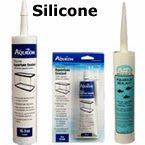 Aquarium Silicone, Tank Repair, Applications, DIY, How To Use. http://www.aquarium-pond-answers.com/2007/03/aquarium-silicone.html