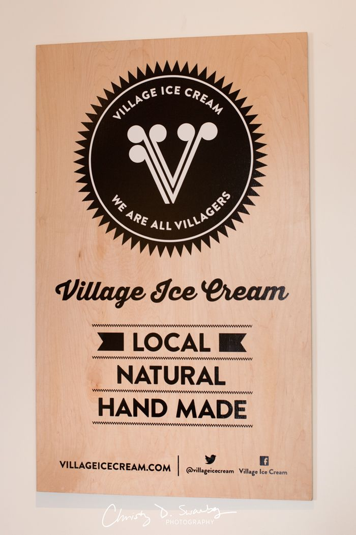 Village Ice Cream, Calgary, AB, Great Local Ice Cream Shop in East Village. Try the Salted Caramel or Phil & Sebastian's Coffee! Photo by :http://christydswanbergphotography.com/