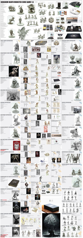 87 best kindom death miniatures images on Pinterest | Fantasy ...