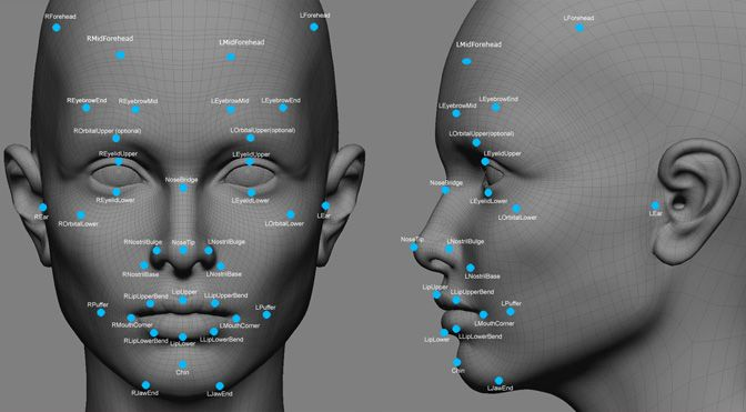 Facebook's facial recognition software is now as accurate as the human brain, but what now?   ExtremeTech
