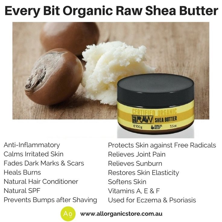 Do you need a little Shea Butter in your life? 💛💛💛