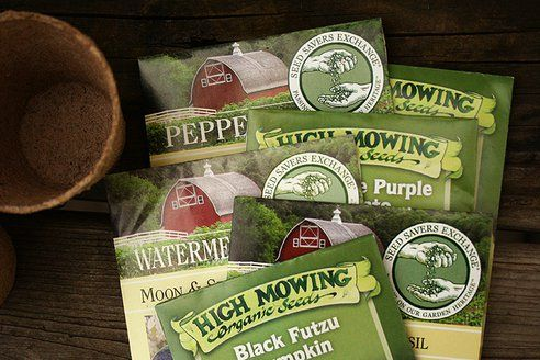10 Best Heirloom Seed Companies as Selected By Readers