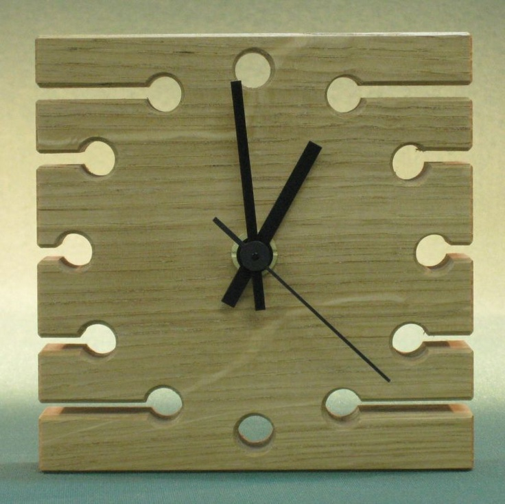 Sunrise Clock | Made By Hand Online
