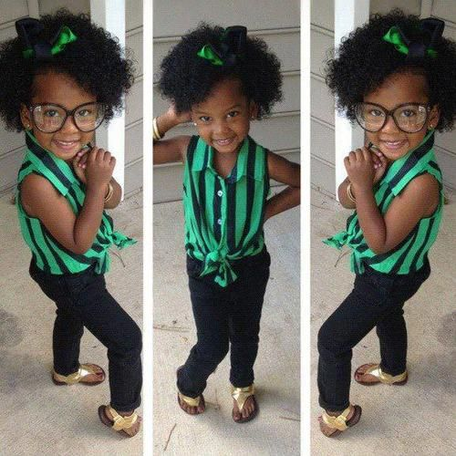 Young & Trendy… Kids Fashion is Here to Stay | Daily News Across ...