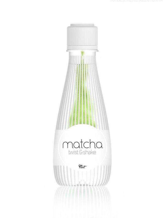 Matcha : Tea vert