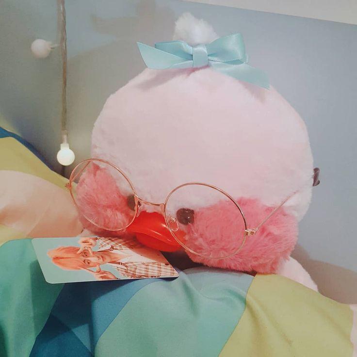 Wallpaper Of Cute Little Baby Girl Lalafanfan Duck And Bts V Cute Stuffed Animals Cute