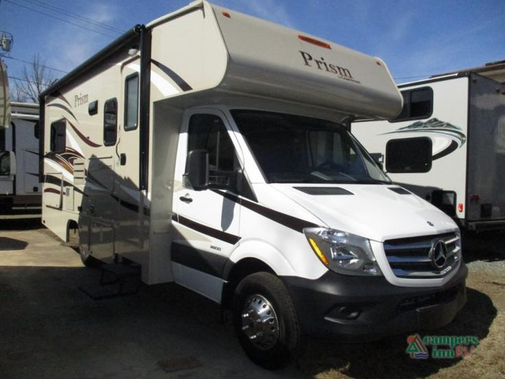 New 2016 Coachmen RV Prism 2150LE Motor Home Class C - Diesel at Campers Inn | Stafford, VA | #17536