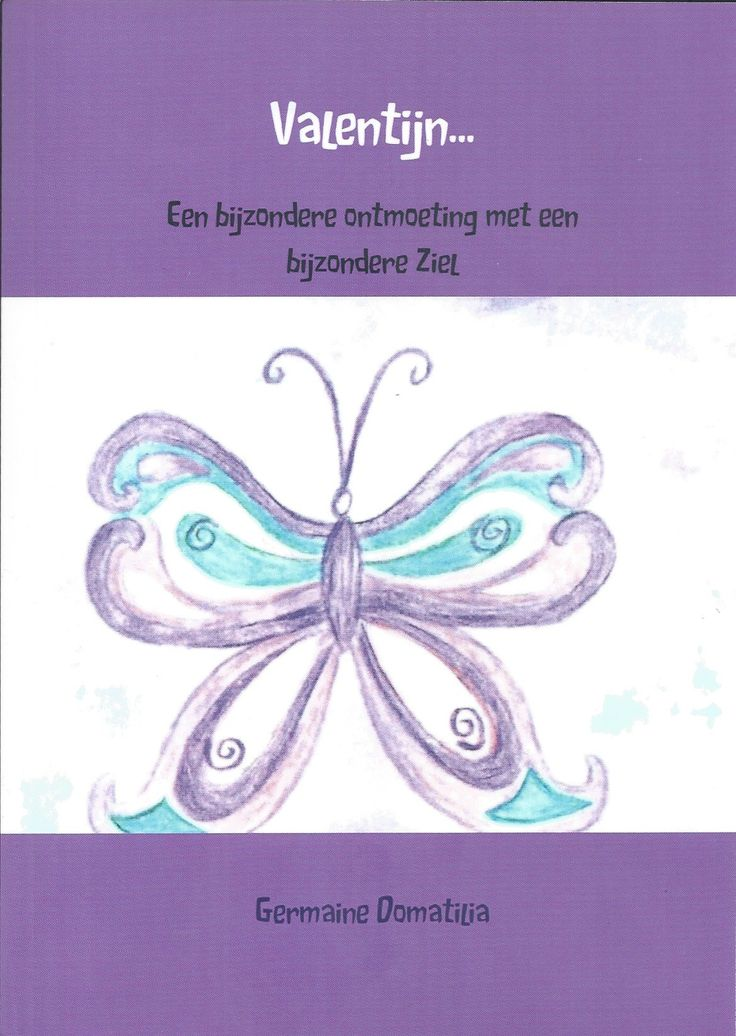 Whisper a wish to a butterfly and it will fly up to heaven and make it come true… ~ unknown ~ Zou het toeval zijn dat ik, vlak voor Valentijnsdag en vlak voor mijn 50e verjaardag, afgelopen zaterdag het eerste exemplaar van mijn allereerste boekje mocht overhandigen aan 'Sophia'? Tijdens de Intensive Reconnecting to the Divine Feminine? Exact op de dag dat Sophia besloten had om een prachtige en heel dierbare foto van Valentijn mee te nemen voor ons altaar? lees verder op de website...