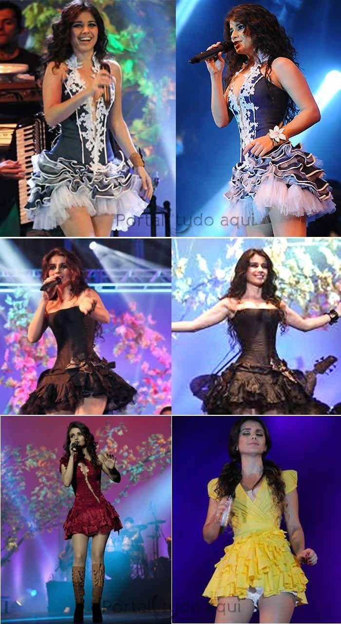 ccb73aa43 Veja nesta matéria dicas de fotos com ideias de trajes para festa junina  inspiradas nas roupas