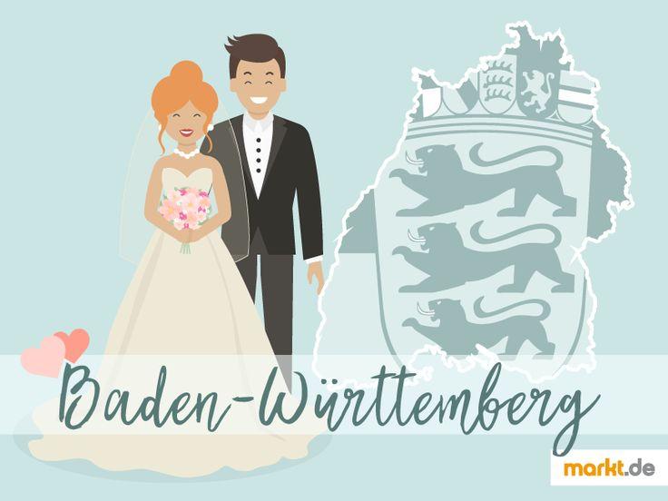 Romantische Hochzeitslocations Baden-Württemberg   markt.de #hochzeit #heirat #braut #location #romantic