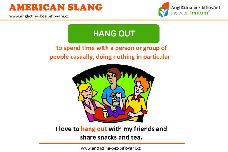 Slang je nespisovný útvar jazyka, který je charakteristický pro mluvčí náležející k určité zájmové nebo profesní skupině. 💬 Vězte, že při komunikaci s rodilým mluvčím se setkáte i se slangovými výrazy. 🇺🇸 #anglictina #slang