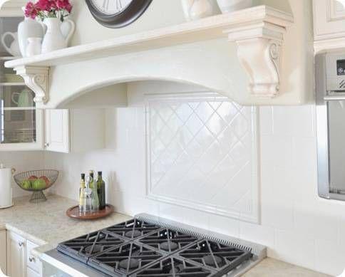 104 best range and hood ideas images on pinterest | kitchen ideas