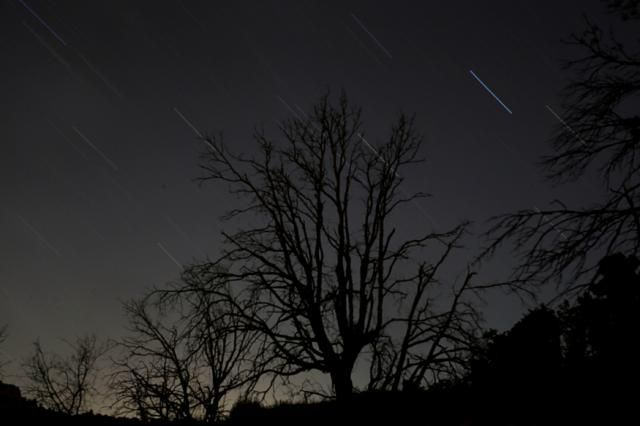 How To See Quadrantids Meteor Shower