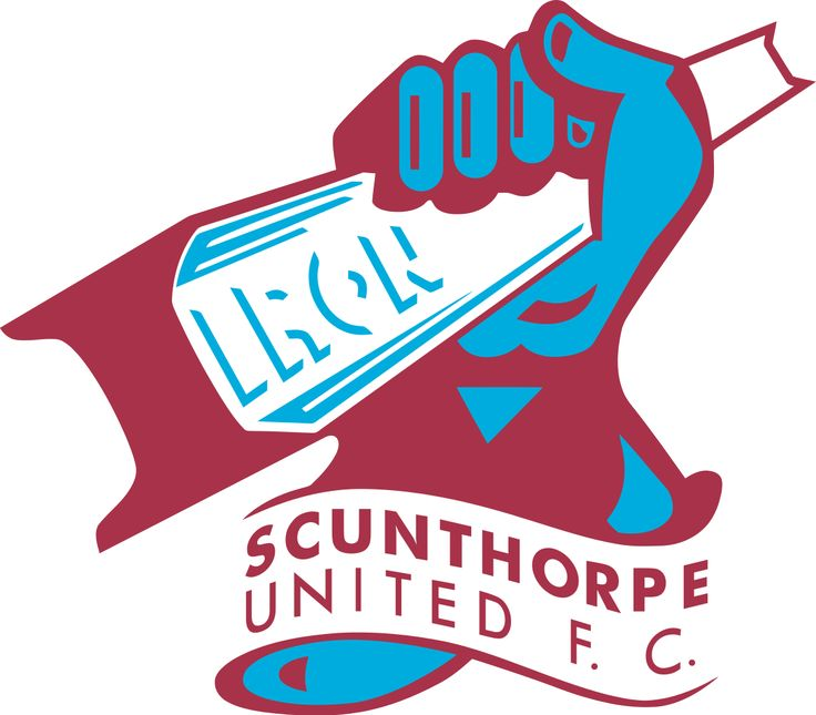 Scunthorpe United FC, League One, Scunthorpe, North Lincolnshire, England