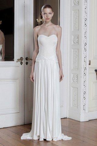 Best Designer Wedding Dresses 2014 (BridesMagazine.co.uk) SOPHIA KOKOSALAKI