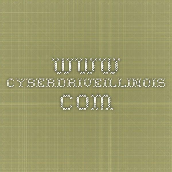 www.cyberdriveillinois.com