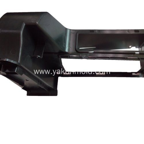 China Plastic Injection Mold Car Spares Molding Manufacturers