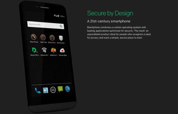 Blackphone Confirms Privacy-Focused App Store And Device Sandboxes Incoming