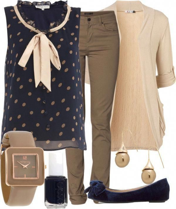 Cardigan Outfits For Work 65 – Outfits for Work