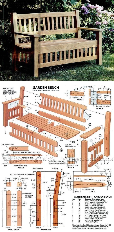 Diy Outdoor Furniture Plans best 25+ homemade outdoor furniture ideas on pinterest | outdoor