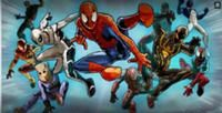Spider-Men from Spider-Man Unlimited (video game) 001