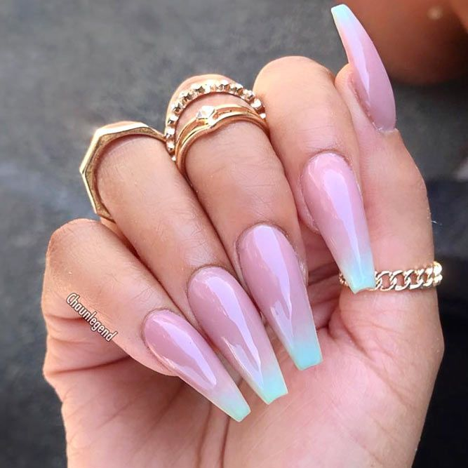 What Is The Purpose Of Fake Nails And Why Stick To It Types Of