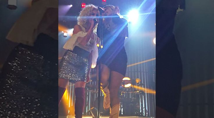 Country Music Lyrics - Quotes - Songs Modern country - Miranda Lambert Crashes Little Big Town Concert For Fiery 'Goodbye Earl' - Youtube Music Videos https://countryrebel.com/blogs/videos/miranda-lambert-crashes-little-big-town-concert-for-fiery-goodbye-earl
