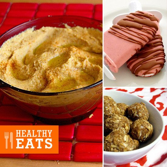 Homemade Snack Ideas For Weight Loss SAVE DOUGH AND LET THE POUNDS GO: DIY HEALTHY SNACKS