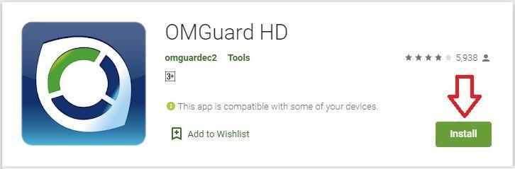 Free Download Omguard Hd For Pc Windows Mac Apple Desktop Computer Desktop Mac Download