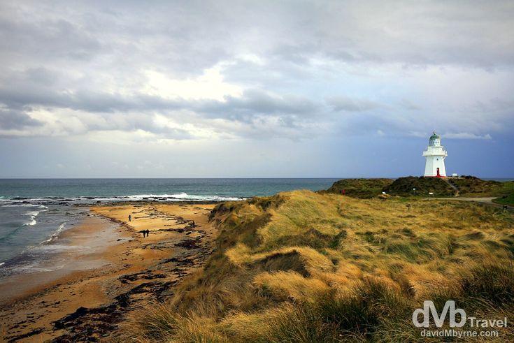 The Catlins, South Island, New Zealand | dMb Travel - Travel with davidMbyrne.com
