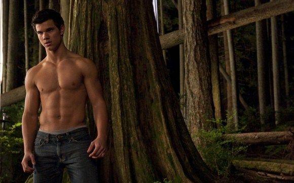 Parabéns, Taylor Lautner! Confira as melhores fotos do gato sem camisa! -