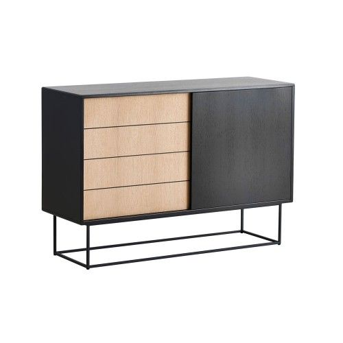 Woud Virka Sideboard - High