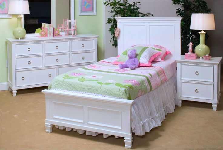 Nfm Twin Bed Frame