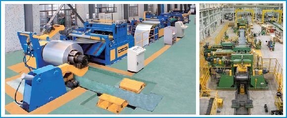 Are you looking for Cut to length Line Machines, If yes than Buy Cut to length Line Machines from the leading Manufacturers in India. Our Cut to length lines varies from 400 mm to 2500 mm VISIT : http://www.shubhampressautomation.com/cut-to-length-line.html or CALL@ +91-9811257409 / 8750402229