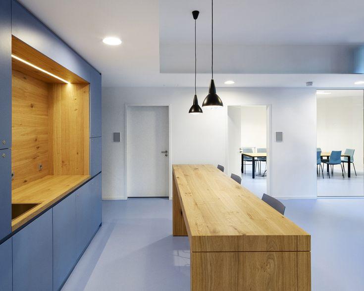 Gallery of New-Blauhaus / kadawittfeldarchitektur - 15