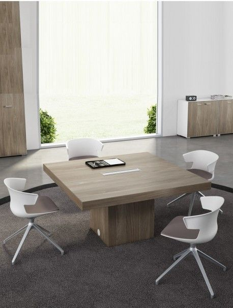 17 best ideas about table carr e 8 personnes on pinterest table carr e blanche chaptal and - Table jardin carree personnes ...